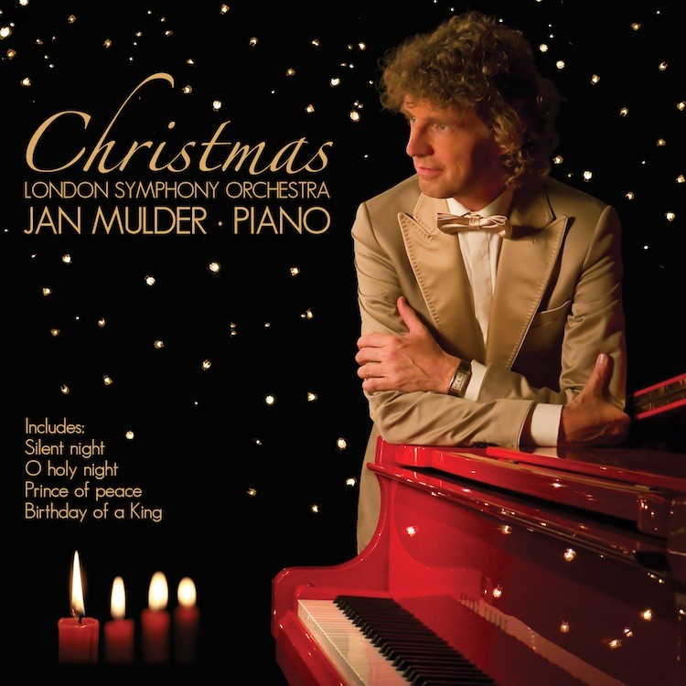 CD - Christmas